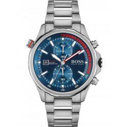 Hugo Boss 1513823 Globetrotter chrono 46mm 10ATM karóra férfi