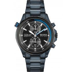 Hugo Boss 1513824 Globetrotter chrono 46mm 10ATM karóra férfi