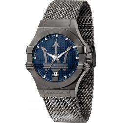 Maserati R8853108005 Potenza férfiÂ's óra karóra 42mm 10ATM karóra férfi