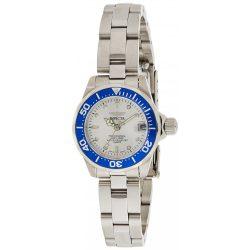 Invicta női 14125 Pro Diver nemesacél Karkötő óra karóra