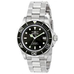 Invicta férfi 9307 Pro Diver Collection nemesacél óra karóra Link Karkötő