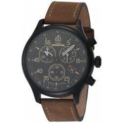 Timex férfi Expedition Field  Kronográf Óra óra karóra