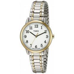 Timex női könnyű Reader Expansion szíj 30mm óra karóra