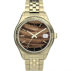Timex női vízbury Legacy 34mm óra karóra
