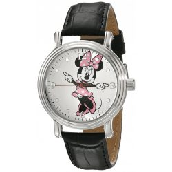 Disney női Minnie Mouse Arm kézi óra karóra