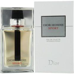 Christian Dior  férfi Sport EDT 75ml uraknak férfi parfüm