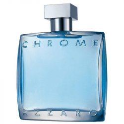 Azzaro Chrome EDT 100 ml uraknak férfi parfüm