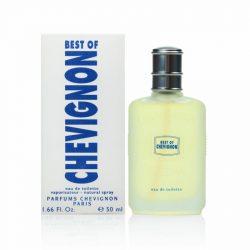 Chevignon Best of Chevignon EDT 100ML uraknak férfi parfüm