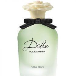 Dolce & Gabbana Dolce virágos Drops EDT 75ml női női parfüm