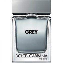 Dolce & Gabbana the one szürke intenzív for férfi EDT 50ml uraknak férfi parfüm