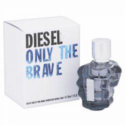 Diesel Only The bátor EDT 50 ml uraknak férfi parfüm