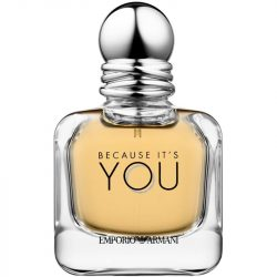 Giorgio Armani Emporio Armani Because It's You EDP 30ml hölgyeknek női parfüm