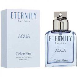Calvin Klein Eternity víz EDT 100 ml uraknak férfi parfüm
