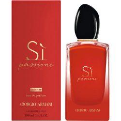 Giorgio Armani Sí Passione intenzív EDP 100ml hölgyeknek női parfüm