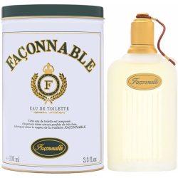 Faconnable Faconnable EDT 100ml uraknak férfi parfüm