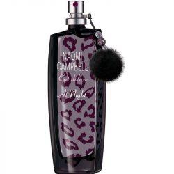 Naomi Campdísz Cat Deluxe at Night EDT 30ml Hölgyeknek női parfüm
