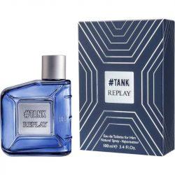 Replay Tank for Him EDT 100ml uraknak férfi parfüm