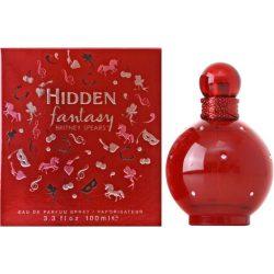 Britney Spears rejtett Fantasy EDP 100ml hölgyeknek női parfüm