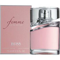 Hugo Boss Boss  női EDP 75 ml hölgyeknek női parfüm