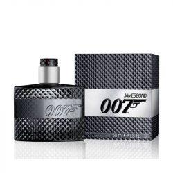 James Bond James Bond 007 EDT 30 ml uraknak férfi parfüm