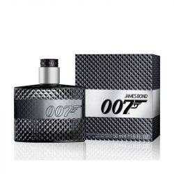 James Bond James Bond 007 EDT 50 ml uraknak férfi parfüm