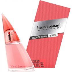 Bruno Banani Absolute női EDP 40ml hölgyeknek női parfüm
