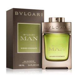 Bvlgari  férfi Wood Essence EDP 100ML uranknak férfi parfüm