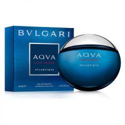 Bvlgari Aqva Atlantiqve EDT 50ml uranknak férfi parfüm