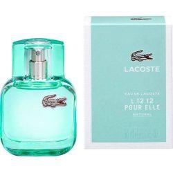 Lacoste Eau de Lacoste L.12.12 Pour Elle természetes EDT 100ml hölgyeknek női parfüm