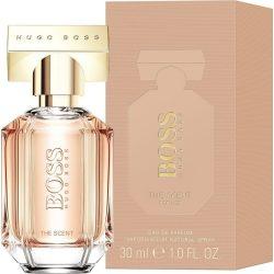 Hugo Boss The Scent EDP 30ml hölgyeknek női parfüm