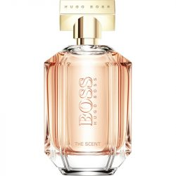 Hugo Boss The Scent EDP 50ml hölgyeknek női parfüm