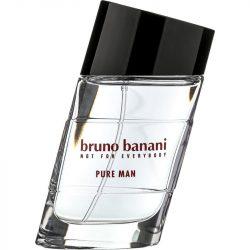 Bruno Banani Pure  férfi EDT 50 ml uranknak férfi parfüm