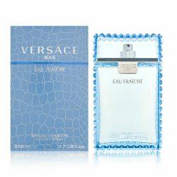 Versace férfi Eau Fraiche EDT 200ML uraknak férfi parfüm