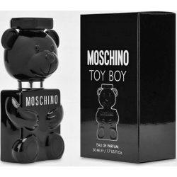 Moschino Toy Boy EDP 50ml uraknak férfi parfüm