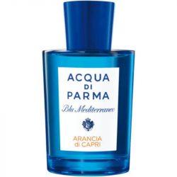 Acqua Di  Parma  Blu Mediterraneo Arancia di Capri EDT 150ml  női és uraknak Unisex férfi női férfi női parfüm