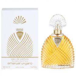 Emanuel Ungaro Diva Pépite EDP 100ml női női parfüm